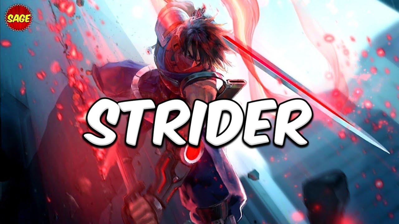Who is Strider Hiryu? Most Powerful Ninja on Earth!