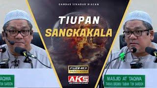 Video Tiupan SANGKAKALA  😣😢 | Ustaz Dato Shamsuri Hj Ahmad download MP3, 3GP, MP4, WEBM, AVI, FLV September 2019