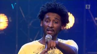 Comedy Explosion 2 - Fuad Hassan (Nederlands)
