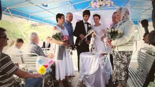 Свадьба ДенисУли