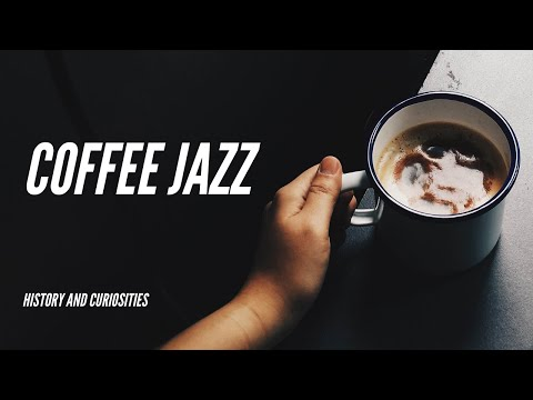 Coffee Jazz Bossa Nova - Relaxing Instrumental Music For Study Work