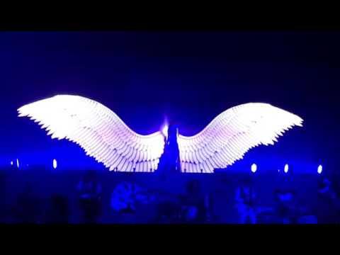 Natalia Oreiro - Concert In Moscow - Me Muero De Amor - 7.12.2016