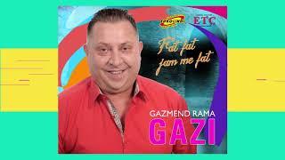 Gazmend Rama GAZI - Djemt e Shqipes (audio) 2018