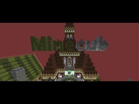 CW LM-EXM-UK-DC   Minecub Drops Y Ataque