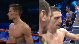 """Artem Litvinenko vs Vlado Moravcik W5 FIGHTER """"INCHEBA EXPO ARENA"""""""