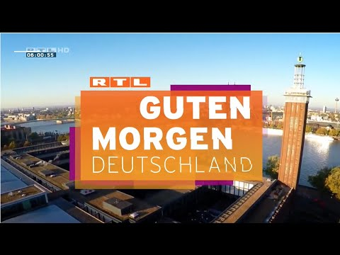 rtl guten morgen deutschland intro hd youtube. Black Bedroom Furniture Sets. Home Design Ideas
