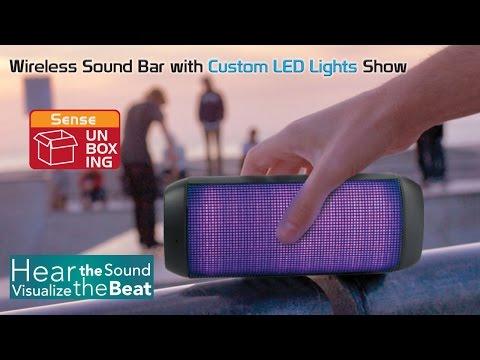 Promate Sense: Wireless Sound ...