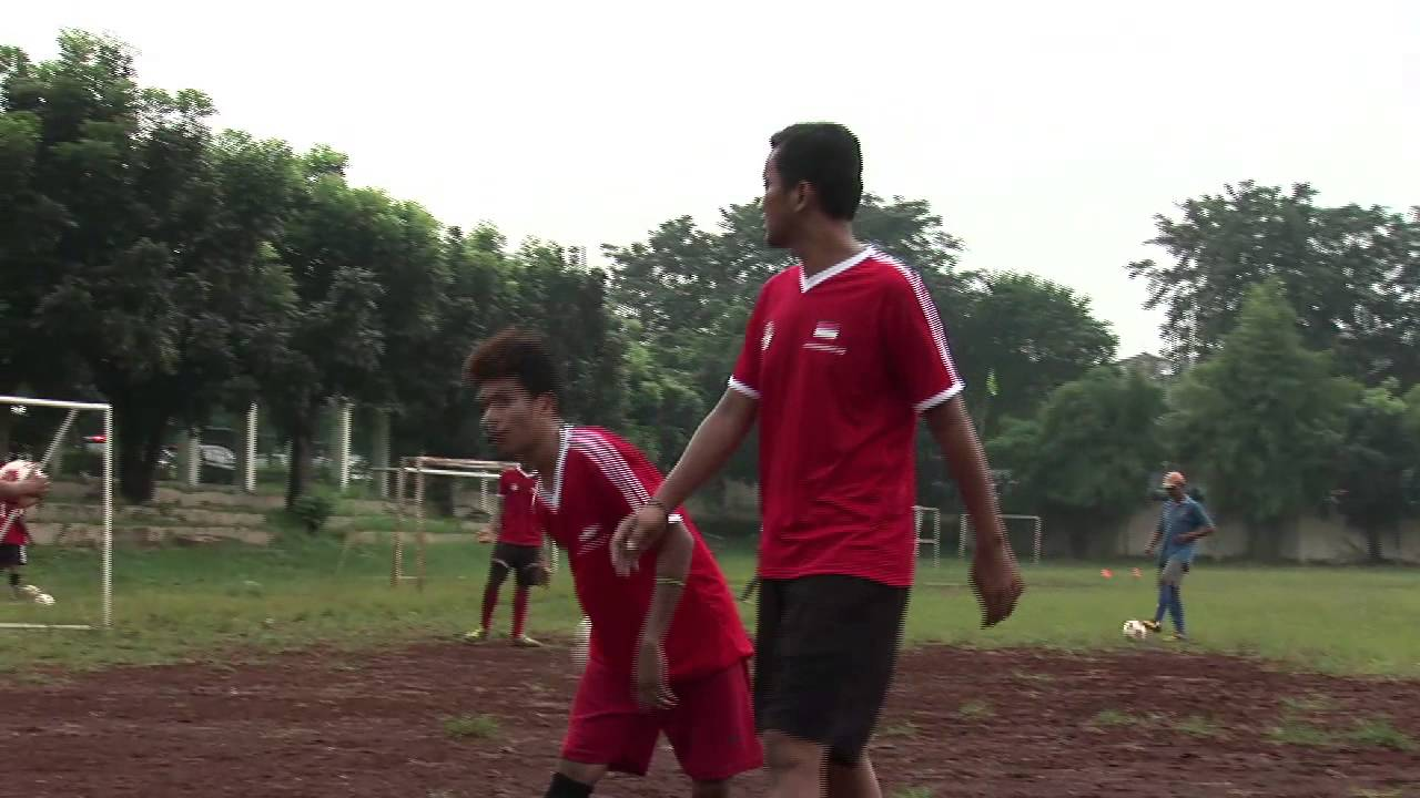 Profil KAWAN JOKOWI - SSB & Tim Sepak Bola Merpati Jakarta Timur