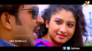 21st Century Love Telugu Movie Trailer 03 || Gopinadh, Vishnupriya