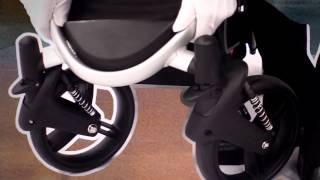 Phil & Teds Verve Stroller