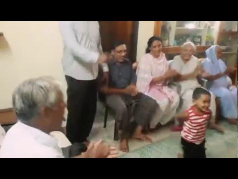 Daivam Cheytha Nanmakalkellam Nanni Paranjiduvan