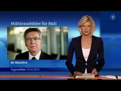 German TV