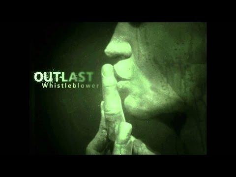 outlast: whistleblower [EP.1]  Truy tìm chìa khóa :v