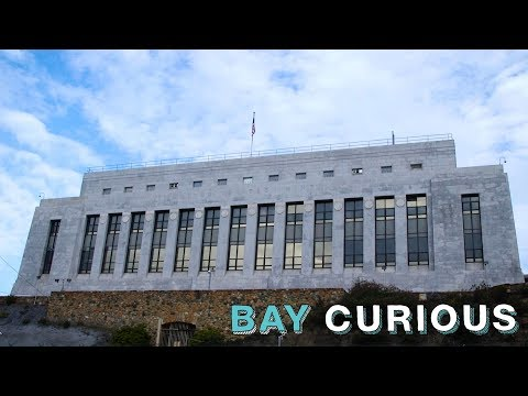The San Francisco Mint: A Fortress Full of Money That Will Never Be Spent | Bay Curious