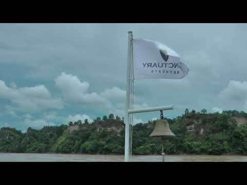Chindwin River Myanmar - Burma - Sanctuary Ananda