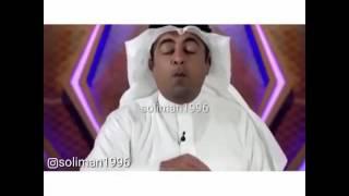 خالد الفراج يطقطق على اخوه وليد الفراج