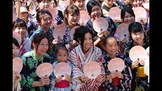 2017年話題を振りまき続けている倉木麻衣が、夏休みの8月19日にラゾーナ...