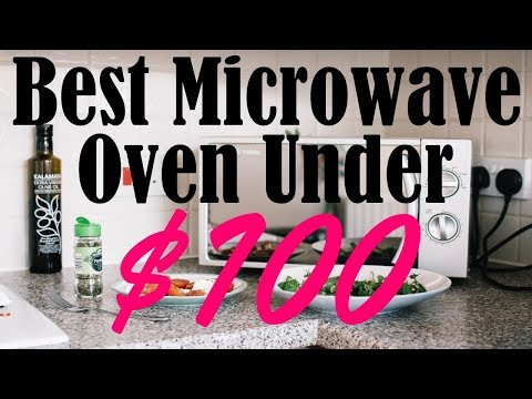 best-microwave-oven-under-$100---reviews-of-countertop-kitchen-ovens