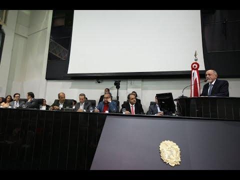 O Governo do Pará perde 36 billhões