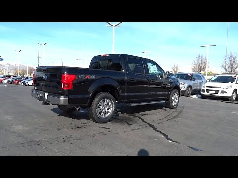 2018 Ford F-150 Salt Lake City, Murray, South Jordan, West Valley City, West Jordan, UT 50549