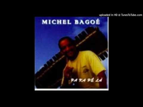 Michel Bagoe - Pa Ka Pe La (Antilhana & Zouk)