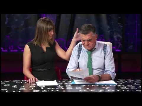 Vídeo Atresmedia TV Así Suena La Televisión-Versión La Sexta (18/01/2018)