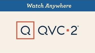 QVC2 Live Stream