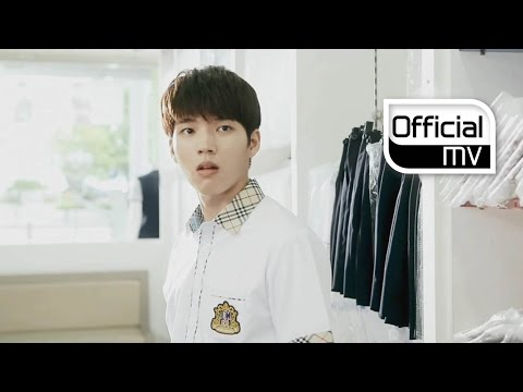 [MV] Junggigo(정기고) _ Too good(아까워) (Feat. Minwoo) (High-school:Love on(하이스쿨:러브온) OST VOL.1)