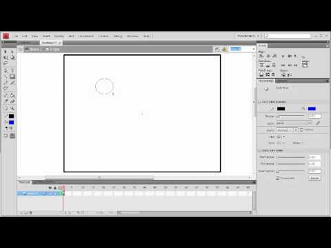V-Cam Tutorial - Adobe CS4/CS5 Flash Pro
