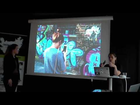 TADHack Stockholm - Social help