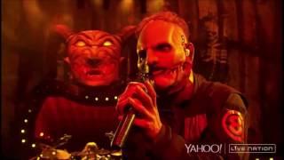 Slipknot - The Blister Exists [LIVE] - Detroit 2015 {1080p 60fps}