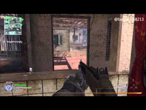 It Wasn't Always Like This | MW2 TDM On Favala W/ ACR