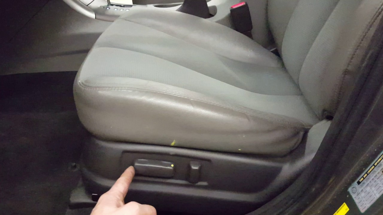cl1269 2009 hyundai sonata se limited driver left front powercl1269 2009 hyundai sonata se limited driver left front power seat
