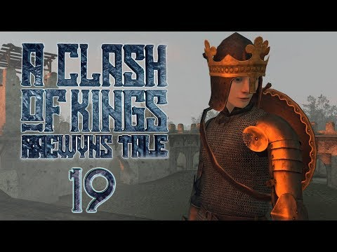 Let's Roleplay A Clash Of Kings | Ep 19