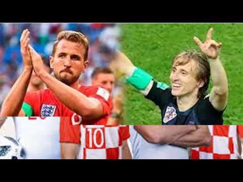 Trực Tiếp bóng đá Anh vs Croatia | Trực tiếp bóng đá vtv3 | Trực tiếp Bán kết world cup 2018