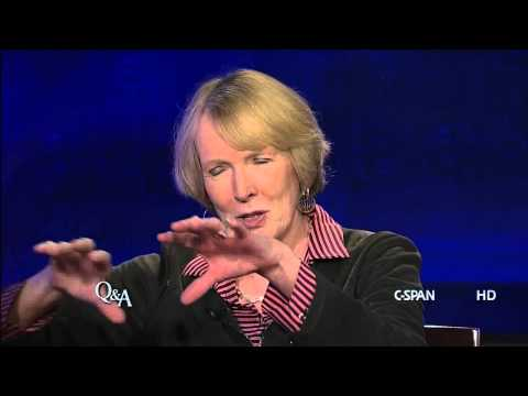 Q&A with Margaret MacMillan
