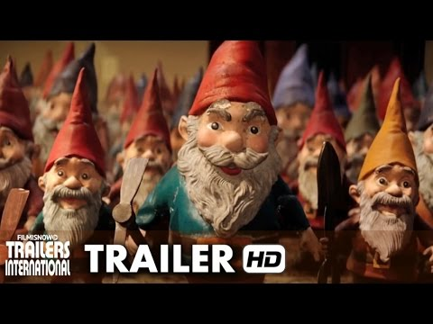 Trailer do filme Goosebumps - Monstros e Arrepios