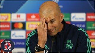 Real Madrid – Zidane ¿en peligro? | Fuera de Juego
