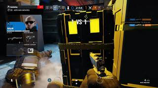 adapt cluches with shotty