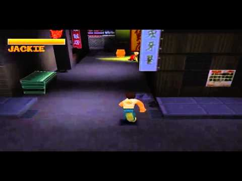 Jackie Chan Stunt Master Game For Pc Full Version