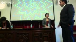 """Coloquio """"Filosofía, Filología e Influencias de Nikos Kazantzakis"""""""