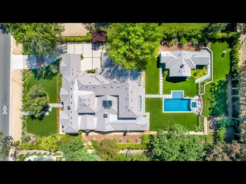 24716 Long Valley Rd, Hidden Hills, CA Home for Sale