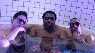Mr.Da-Nos ft. Patrick Miller & Fatman Scoop - I Like To Move It (Official Video HD)