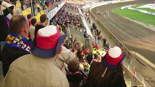 Apator Toruń Wybrzeże Gdańsk Cały mecz