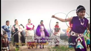 Who are the Air Protectors? - Sunset Powwow