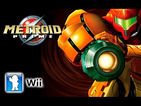 metroid prime dolphin download