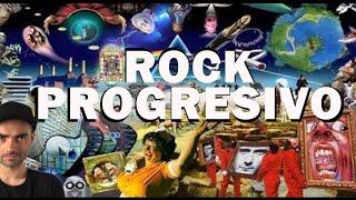Discos para adentrarse en el ROCK PROGRESIVO.