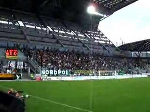 Tivoli Nord Innsbruck: