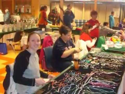 Saint Andrew Parish Billerica, MA 2011 Christmas Fair