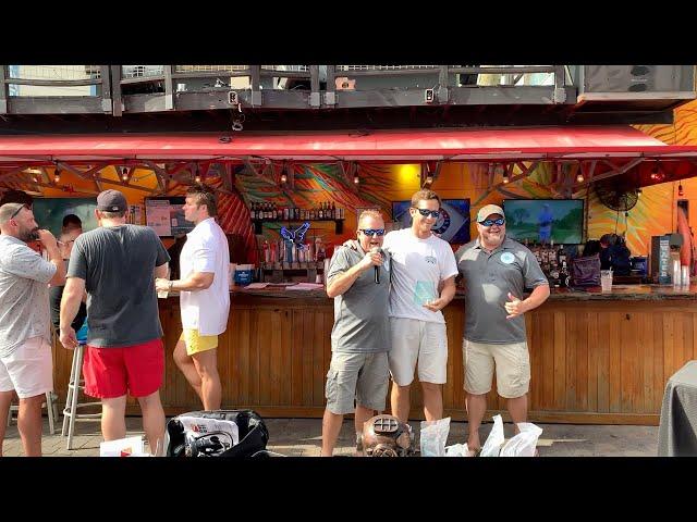 Harbor Walk Village-Destin & Emerald Coast Open Lionfish Tournament
